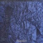 Rental Table Napkin Crushed Taffeta - Navy Blue
