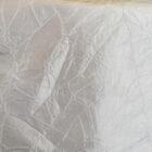 Rental Table Napkin Crushed Taffeta - Platinum