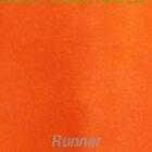 Rental Table Runners Satin - Orange