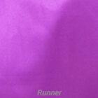 Rental Table Runner Satin - Purple