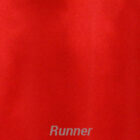 Rental Table Runner Satin - Red