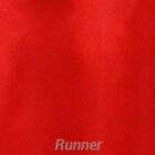 Rental Table Runner Satin - Red