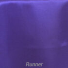 Rental Table Runner Satin - Regency