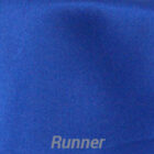 Rental Table Runner Satin - Royal Blue