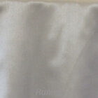 Rental Table Runners Satin - Silver