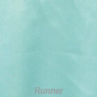 Rental Table Runners Satin - Tiffany Blue - Aqua