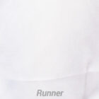 Rental Table Runners Satin - White