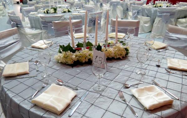 Wedding Ceremony and Reception Global Advance Church Houston TX