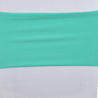 Spandex Chair Bands - Tiffany Blue - Aqua