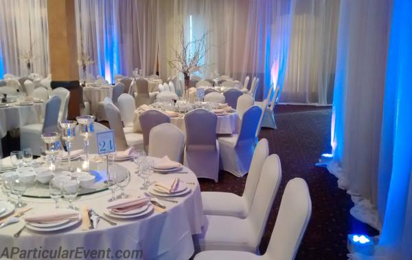 Wedding Ceremony Kim Son Restaurant and Venue, Houston TX