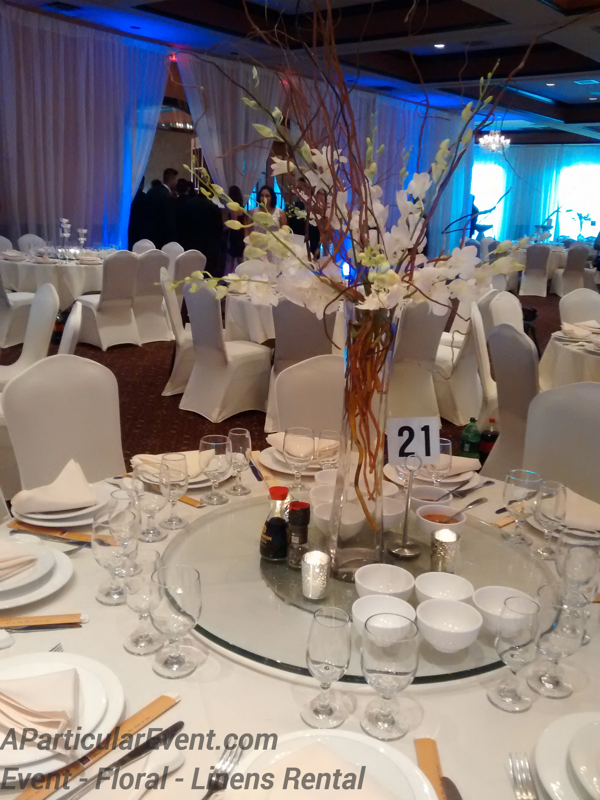 wedding ceremony kim son restaurant and venue houston tx a