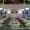 Crystal Ballroom at The Rice Houston TX – Wedding by A Particular Event