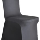 Rental Spandex Chair Covers - Black