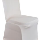 Rental Spandex Chair Covers - Champagne