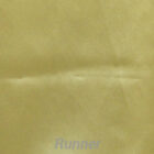 Rental Table Runner Satin - Canary Yellow