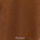 Rental Table Runner Satin - Copper