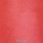 Rental Table Runner Satin - Coral