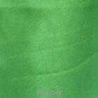 Rental Table Runner Satin - Emerald
