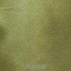 Rental Table Runner Satin - Moss Green