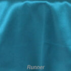 Rental Table Runner Satin - Oasis