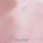 Rental Table Runner Satin - Pink