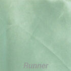 Rental Table Runner Satin - Sage Green