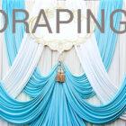 Draping