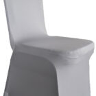 Spandex Chair Covers - Silver